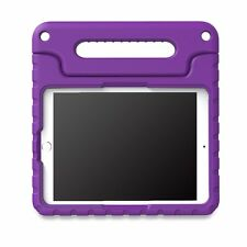 For iPad Mini 1 2 3 4 / iPad 2 3 4 Kids Shock Proof Foam Case Handle Cover Stand