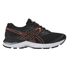 Asics Donna Nero Gel Pulse 9 Scarpe da Corsa ginnastica stringate Sport Sneakers 37