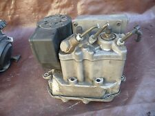 ABS unit UNTESTED BMW R1100S 99 00 01 02 + #I15