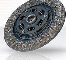 Exedy ND05H 240mm Ultra fiber disc uprated organic clutch disc 200SX, Skyline