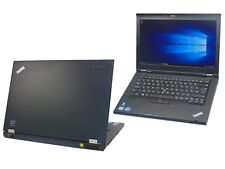 Lenovo Thinkpad T430 Laptop Windows 10 Core i5-3320M 2.60GHz Microsoft Office