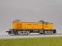 Kato 37-2503 Locomotive ALCo RS-2 Union Pacific #1291 (HO scale)