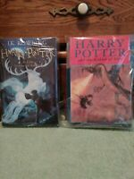Harry Potter Book Collection Paperback
