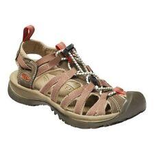 Keen Whisper Women Canteen/Langoustino Water Sport Hiking Sandals 9 M
