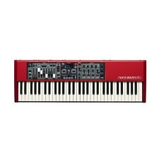 Nord Electro 5D 61 Semi-Weighted Waterfall 61-Key Stage Piano Organ Keyboard