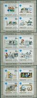 Cook Islands Penrhyn 1979 SG133-144 IYC set MNH