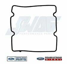 03-10 OEM Ford 6.0L Powerstroke Diesel HPOP High Pressure Oil Pump Cover Gasket