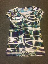 Duo Maternity Top/Blouse - Size Small
