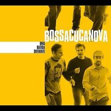 CD ONLY (ARTWORK/DIGIPAK MISSING) Bossacucanova: Uma Batida Diferente