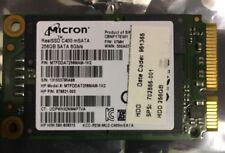 Micron RealSSD C400 mSATA 256GB SSD SATA 6Gb/s