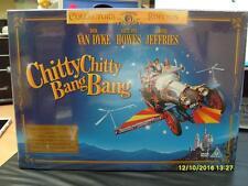 Chitty Chitty Bang Bang Limited Edition Gift Set with Corgi Car