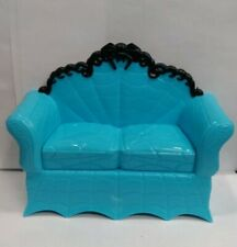 Monster High Blue Couch Chair Sofa