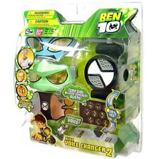 "2006 Bandai BEN 10""OMNITRIX ALIEN VOICE CHANGER 2 collectable 100% very rare"