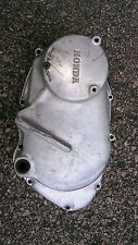 honda clutch cover for a later model CB77, CL77 or CA77 (1965-1968). 305cc.