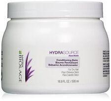 Matrix Biolage Hydrasource Conditioner W Aloe Dry Hair 16.9 FL Oz 500 Ml