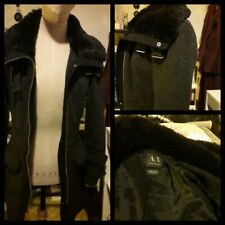 Armani coats jackets