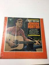 John Horton - Honky Tonk Man (vinyl Record, 33, CL 1721)