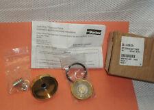 New Parker 2-Way Center Pilot Diaphragm Operated Valve Kit Hobart # 00-476613