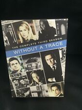 Without A Trace: Season 3 (DVD Box Set)