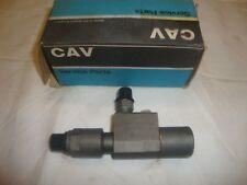 NOS CAV 5353101 BK840S5276 DIESEL INJECTOR CAR VAN TRACTOR TRUCK BUS ENGINE