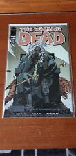 Walking Dead (2003-Present) #108 1st Ezekiel