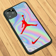 Phone Cover Air Jordan95 Nike4 Pastel iPhone 6s 7 8 Plus X XR XS 11 Pro Max Case