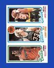 1980-81 Topps Basketball Cards 102