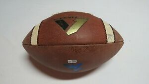 2014 Game Used Nike Vapor One West Virginia University Mountaineers Football WVU