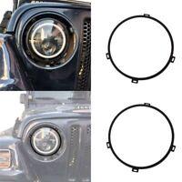 OEM NEW 1980-2015 Ford F-Series Headlight Headlamp Bulb Retaining Ring