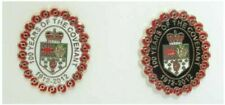 Ulster Covenant Enamel Badge