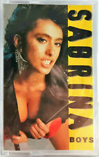 Sabrina Salerno - Boys  MC SEALED
