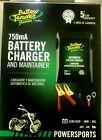 NEW Deltran Battery Tender Jr. 12V  750ma Maintainer / Charger