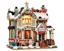 Lemax Christmas Home Tour Cod. 55932