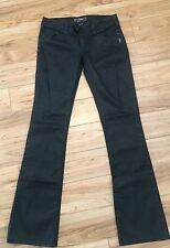 Silver Jeans Womans Size 28 TUESDAY 16 1/2 L1425SLC58150598 Shinny wash