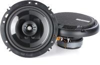 "Memphis Audio 6.5"" 2-Way Coaxial Car Speakers - Pair *PRX602"