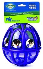 PetSafe Busy Buddy Kibble Nibble Meal Dispensing For Fun Dog Pets Toy Food Small
