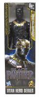 BLACK PANTHER Marvel Titan Hero Series- Erik Killmonger 12 inch FREE SHIPPING!