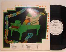Ramsey Lewis       Tequila Mockingbird        Funk Jazz       NM # 62