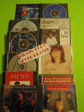 CHRISTMAS CD JUKE BOX SINGLES-17 HITS-FELICIANO,DAVID C THOMAS,BARRY MANILO-MINT