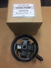 05-09 Land Rover Disco LR3/RRS 4.4 Power Steering Pump 125K Used OE QVB500390