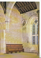 Hampshire Postcard - The Great Hall of Winchester Castle - Ref 20912A