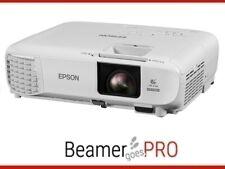 Epson EB-U05, Full HD, 3400 Ansi, 3LCD, Desktop / Mobil Projektor