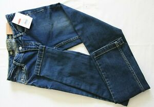 LEMMI GIRLS SKINNY FIT JEANS - AGE 14 YEARS - BRAND NEW WITH TAGS