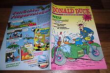 Walt Disney -- die TOLLSTEN GESCHICHTEN von DONALD DUCK  # 106 / 1. Auflage 1989
