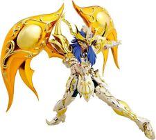 Authentic Saint Seiya Cloth Myth EX Gold Saint Scorpio Milo God 4549660147886