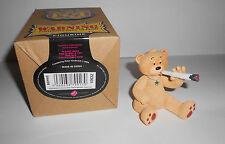 Bad Taste Bears Bernie  Neuwertig in Box OVP  Rares Sammlerstück Kiffer BTB