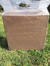 (1) 5kg Bricks  (10 LBS.) Coconut Coir Coco Coir Soil Amendment Growing Medium