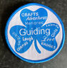 Guiding Fun  Badge For Guides Brownie Rainbows Designed By Our Unit