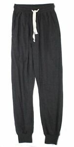 Hanes Mens Sleepwear Gray Size Small S Lounge Pants Drawstring Speckle $36- 330
