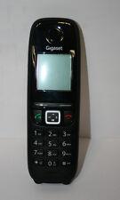 Siemens Gigaset AS405H / AS 405 / AS405a Mobilteil schwarz